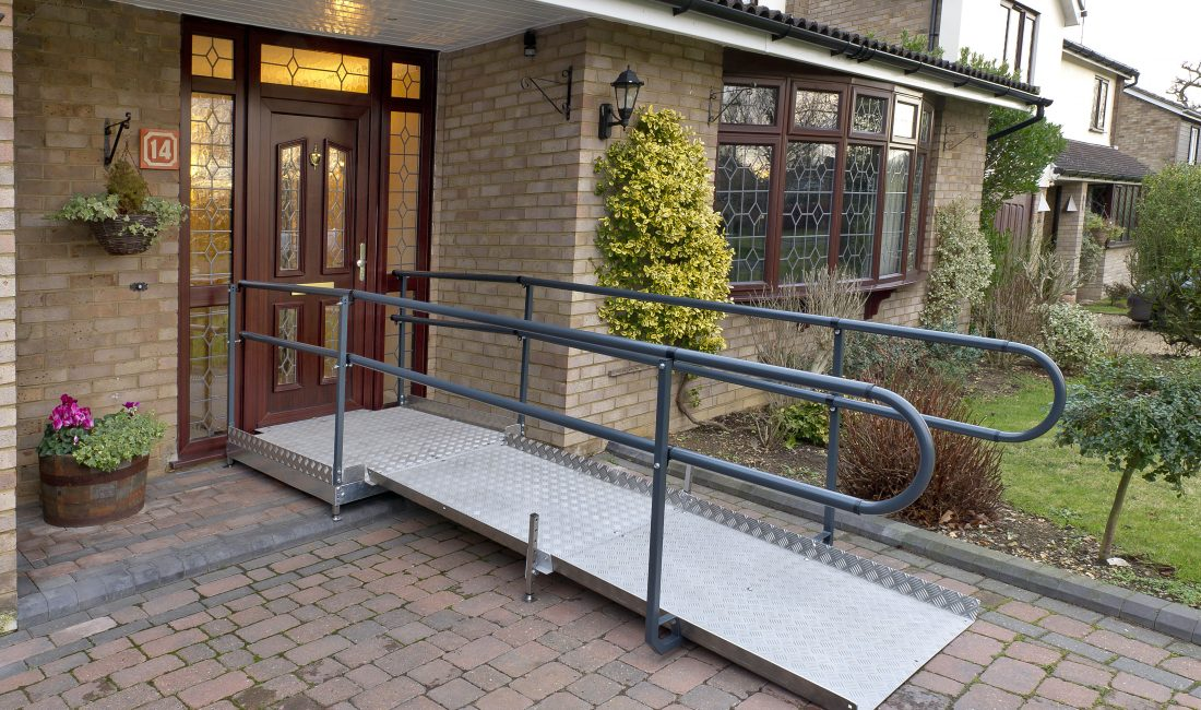 access ramps uk